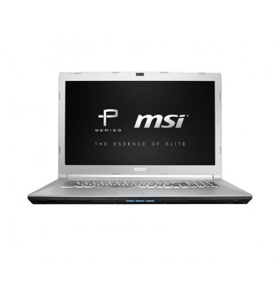 PORTATIL MSI PE62-8RC-009XES I7 8750H 8GB 256+1TB