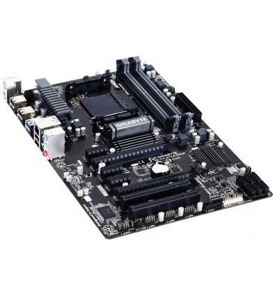 Placa Base GIGABYTE GA-970A-DS3P SOCKET AM3+