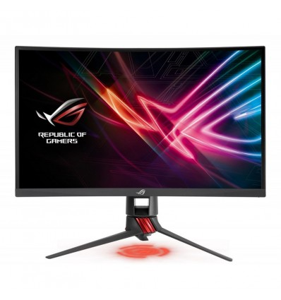 "MONITOR ASUS 27"" XG27VQ FULL HD - MO27AS05"