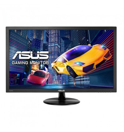 "MONITOR ASUS 22"" VP228HE FHD 1 MS HDMI"