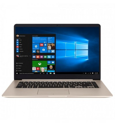 Portátil ASUS S510UQ-BR506T i7 8550 8GB SS256 GT94