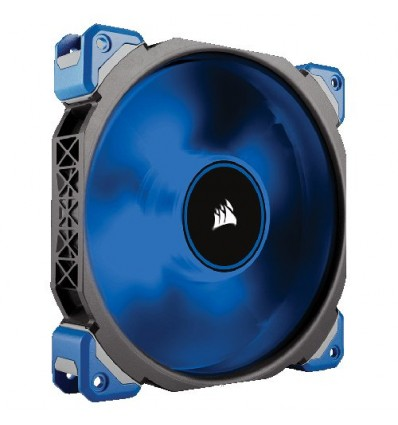 VENTILADOR CORSAIR CAJA ML140 PRO LED AZUL