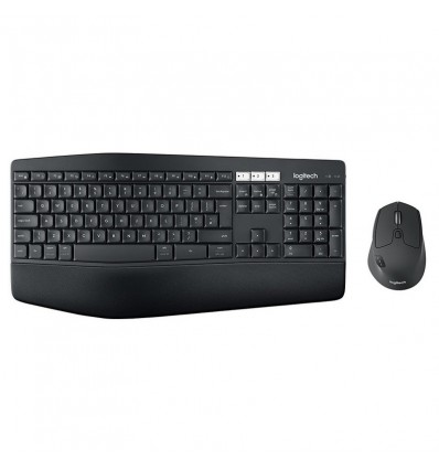 TECLADO LOGITECH MK850 WIRELESS COMBO