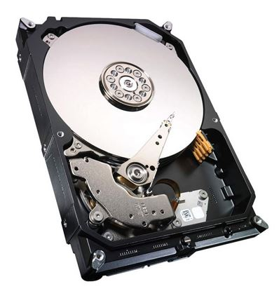 DISCO DURO SEAGATE 4TB SATA 3.5 ST4000DM000 - ST4000DM000