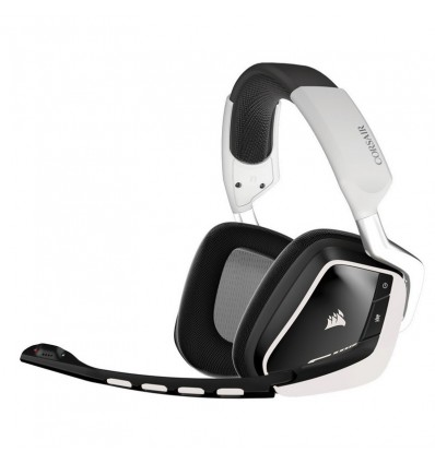 AURICULAR CORSAIR VOID WIRELESS DOLBY 7.1 BLANCO
