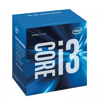 PROCESADOR INTEL I3 7100 3.9 SOCKET 1151K - i3-7100