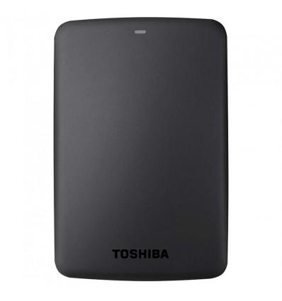 DISCO DURO TOSHIBA CANVIO BASICS 3TB 2.5 USB 3.0 - disco-duro-externo-toshiba