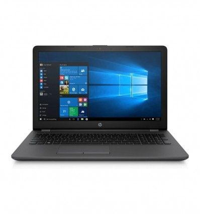 PORTATIL HP 250 G6 1XN28EA I3-6006U 4GB 500GB W10