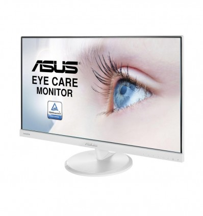 "MONITOR ASUS 24"" VC239HE-W BLANCO"