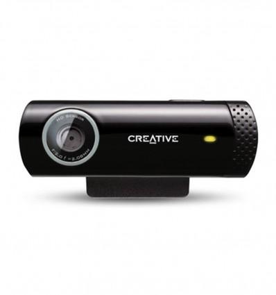 WEBCAM CREATIVE LIVE CAM CHAT HD (720P)