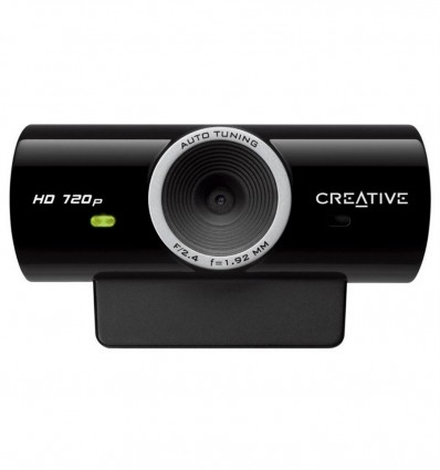 WEBCAM CREATIVE LIVE CAM SYNC HD