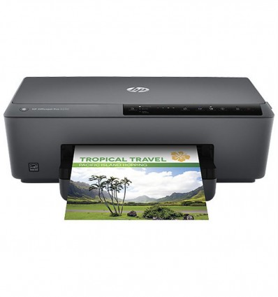 IMPRESORA HP TINTA OFFICEJET PRO 6230 WIFI /RED