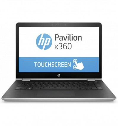 PORTATIL HP PAVILION 14-BA001NS I3 7100 4GB 500GB