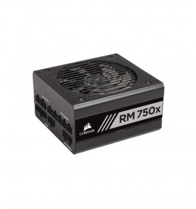 FUENTE ALIMENTACION CORSAIR RM750X 80+ GOLD