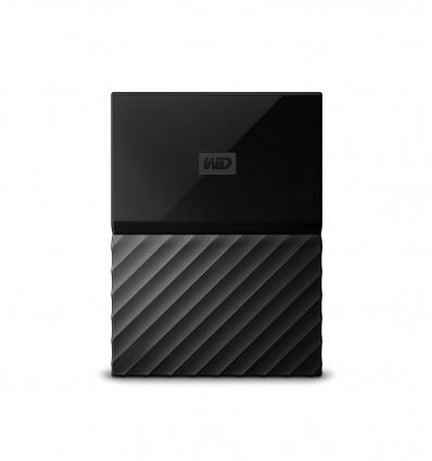 DISCO DURO WD MY PASSPORT 1TB 2.5 EXT. BLACK