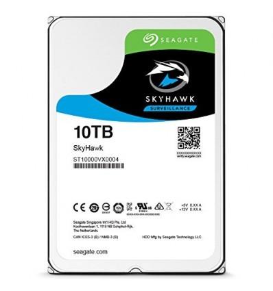 DISCO DURO SEAGATE 10TB 3.5 SKYHAWK ST10000VX0004