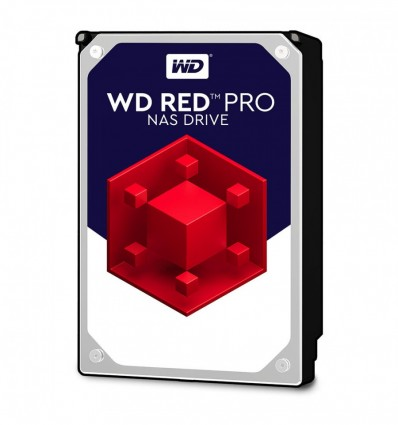 DISCO DURO WESTERN DIGITAL RED PRO 6TB WD6003FFBX