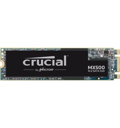 DISCO SSD CRUCIAL 250GB M.2 MX500 CT250MX500SSD4