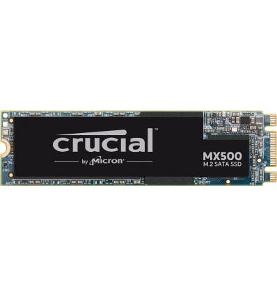 DISCO SSD CRUCIAL 250GB M.2 MX500 CT250MX500SSD4