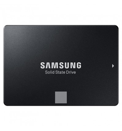 Disco duro interno SSD SAMSUNG 1TB 860 EVO SATA 3