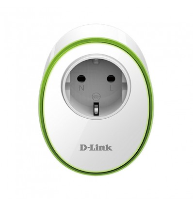 ENCHUFE INTELIGENTE D-LINK DSP-W115 WIFI