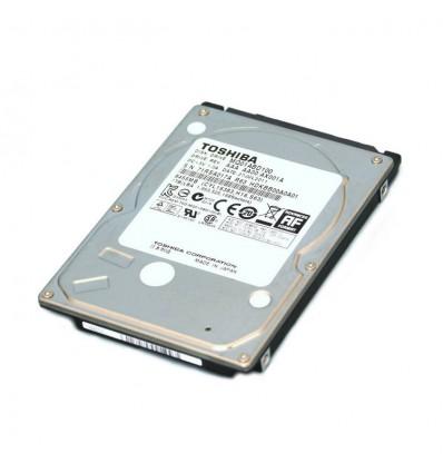 "Disco duro interno TOSHIBA 500GB 2.5"" SATA MQ01ABD050"