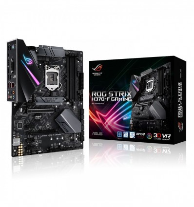 PLACA BASE ASUS H370-F GAMING SOCKET 1151C
