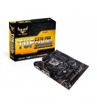 PLACA BASE ASUS Z370-PRO GAMING SOCKET 1151C