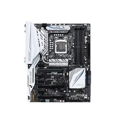 PLACA BASE ASUS Z170-DELUXE SOCKET 1151 DDR4 - PB01AS69