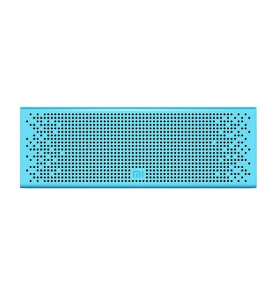 ALTAVOCES XIAOMI MI BLUETOOTH SPEAKER AZUL TURQUES