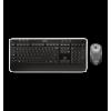 TECLADO LOGITECH MK520 WIRELESS COMBO