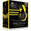 AURICULAR CORSAIR VOID WIRELESS DOLBY 7.1 AMARILLO