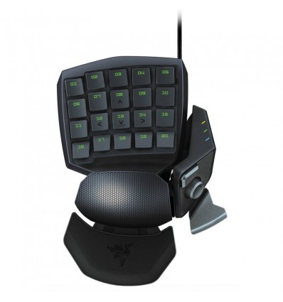 KEYPAD RAZER ORBWEAVER CHROMA ELITE MECHANICAL
