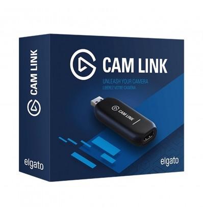 CAPTURADORA ELGATO CAM LINK USB 3.0