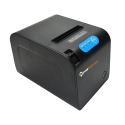 Impresora térmica POS P83-USL USB RED Negra
