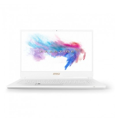 PORTATIL MSI P65 8RF-445ES I7 8750H 16GB 512GB