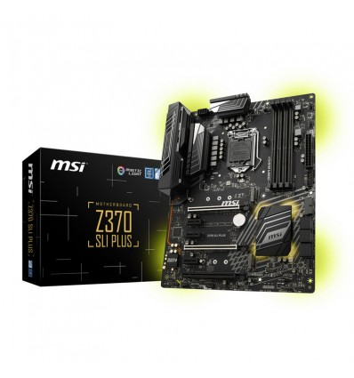 PLACA BASE MSI Z370 SLI PLUS
