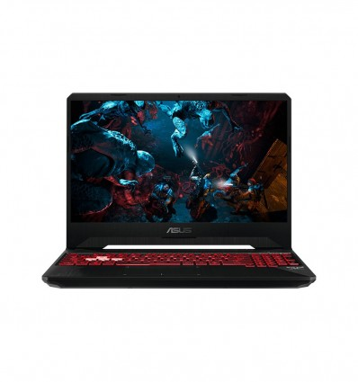 PORTATIL ASUS FX705GM-EV086 I7 8750 16GB 1TB+256SS