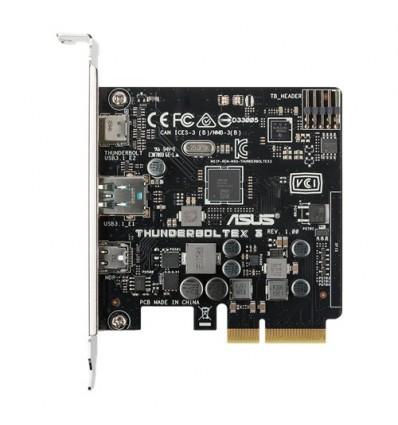ADAPTADOR ASUS THUNDERBOLT TEX 3 CARD PCI-E