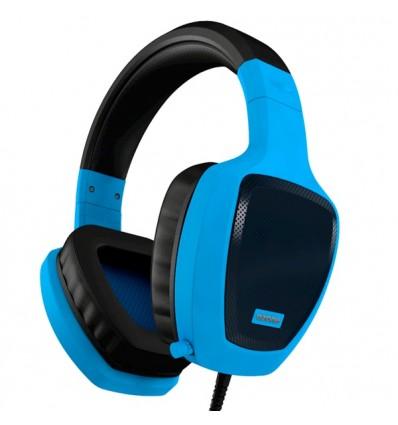 Auriculares OZONE Rage Z50 Azul