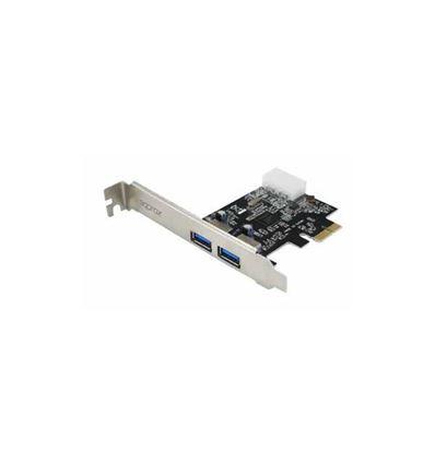 TARJETA APPROX PCI EXPRESS 2 PTOS USB 3.0 - APPROX 2P USB 3