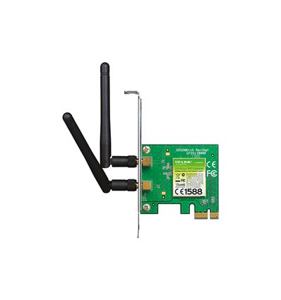TARJETA TP-LINK TL-WN881ND 300MBS PCI EXPRESS - TP-LINK TL-WN881ND