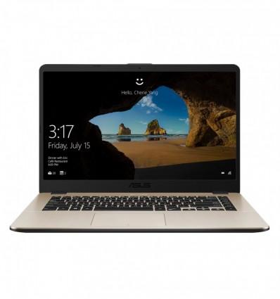 Portátil ASUS X505ZA-BR675T Ryzen 5 2500U 8GB RAM 256GB SSD