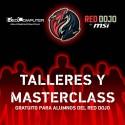 Taller/Masterclass Academia Red Dojo