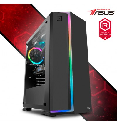 ORDENADOR GAMER RED PBA ENTRY II