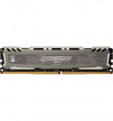 MEMORIA CRUCIAL 16GB DDR4 3000MHZ BLS16G4D30BESB