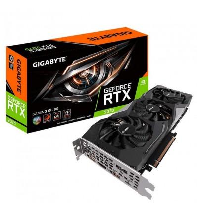 GRAFICA GIGABYTE RTX 2070 GAMING OC 8GB